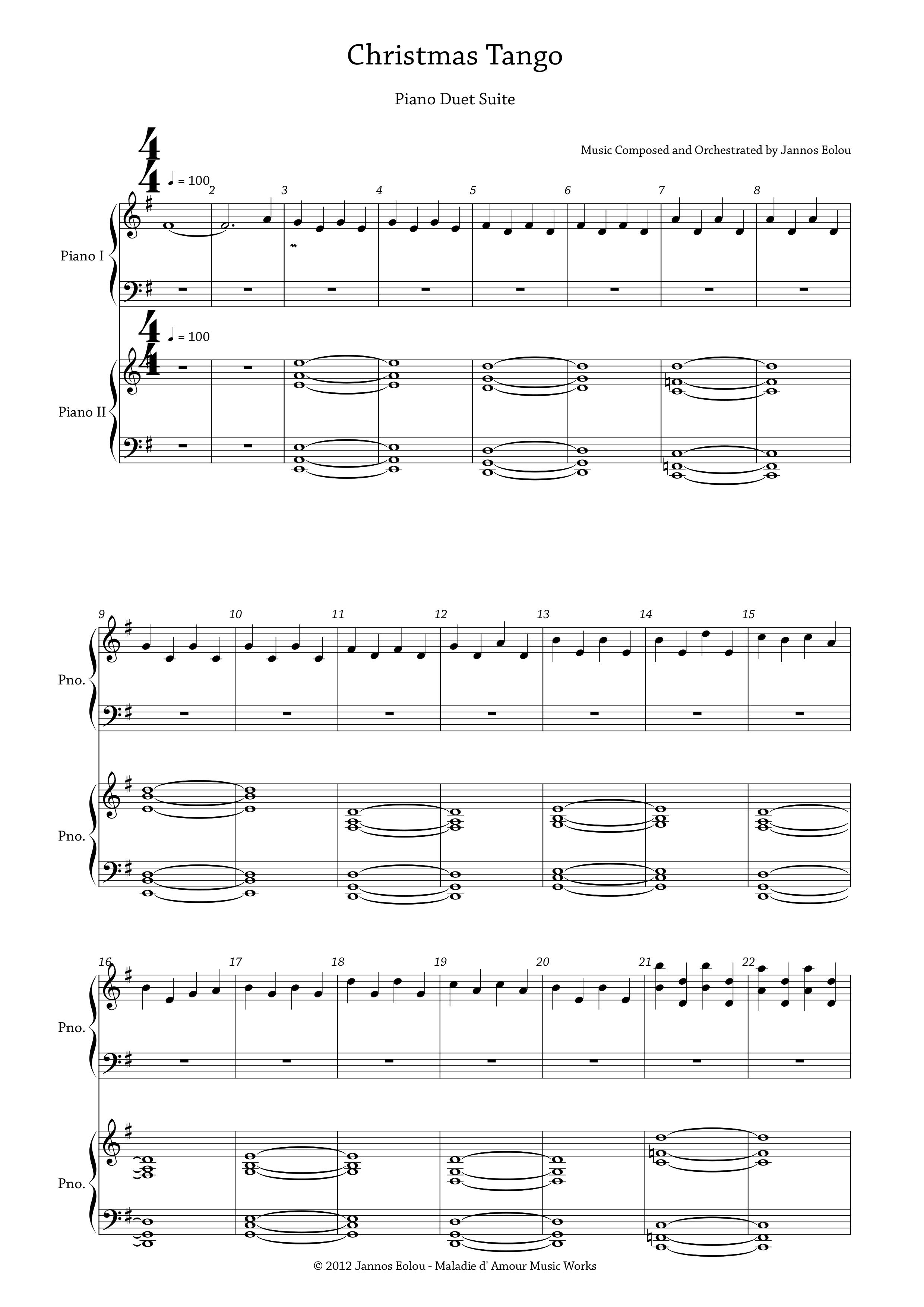 CHRISTMAS TANGO PIANO_cover