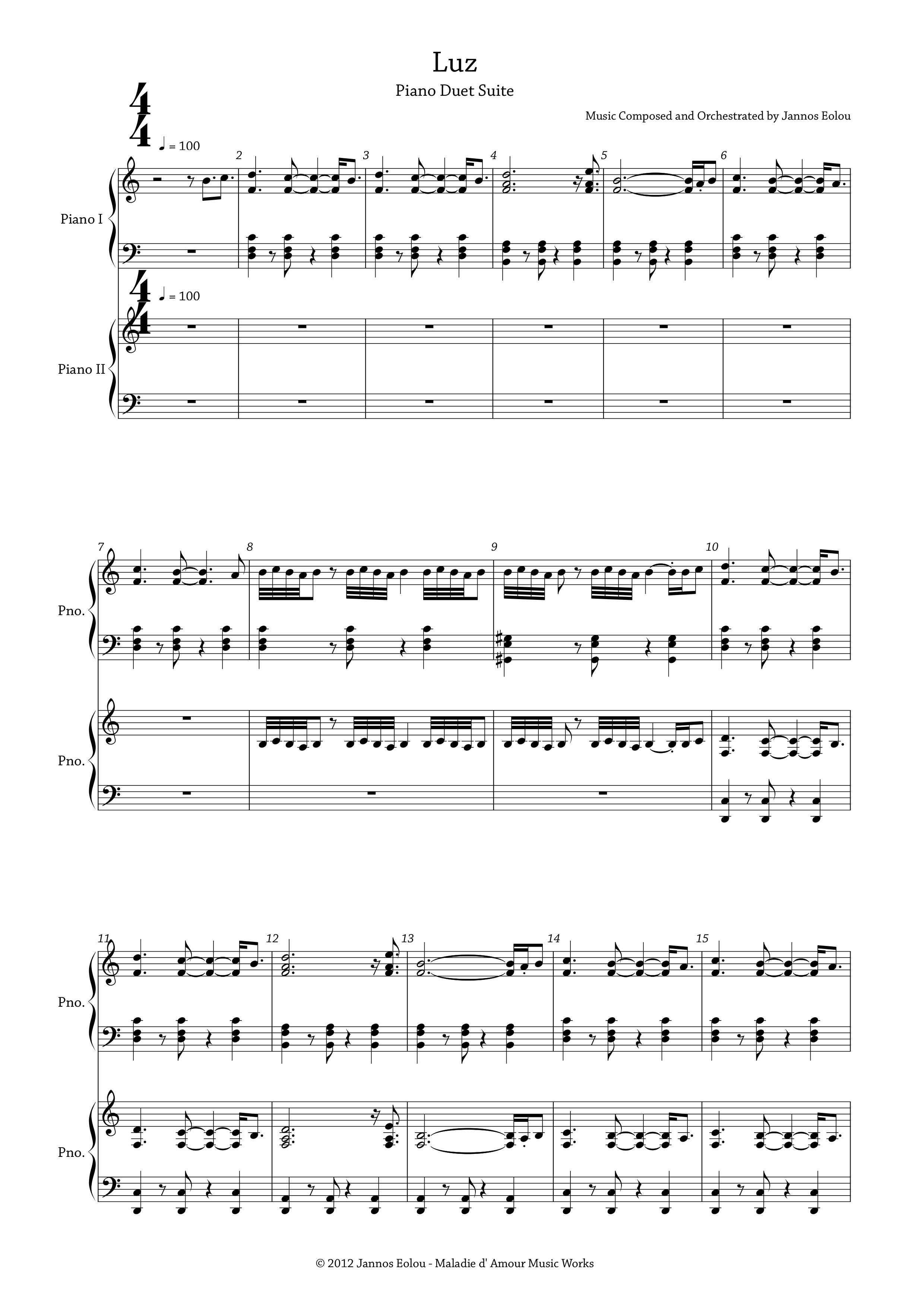 LUZ PIANO SUITE_cover